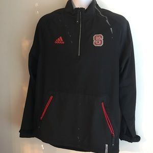 Adidas NC State Jacket